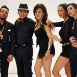 Zaalim Dilli (Jazzy B & Hard Kaur) Song Lyrics