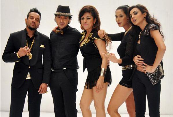 Dilliwaali Zaalim Girlfriend Hindi Movie Mp3 Songs Download