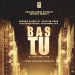 Bas Tu Song Lyrics by Roshan Prince | Meri Jaan Tere Vich Vasdi Ft. Millind Gaba
