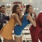 Dil Dhadakne Do Title Song Lyrics by Priyanka Chopra & Farhan Akhtar