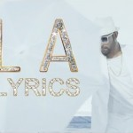 LA (Punjabi) Song Lyrics by Geeta Zaildar | Mera Fiance LA Aa Song