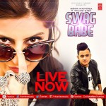 Swag Babe Song Lyrics by Milind Gaba | ft Mehak Malhotra