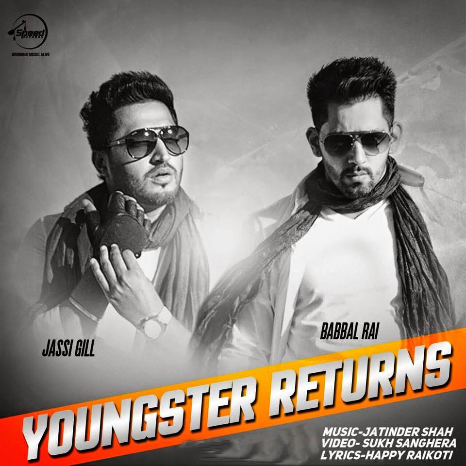 Kde Ta Avega New Punjabi Song: Youngster Returns Song Lyrics By Jassi Gill & Babbal Rai