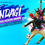 Zindagi Aa Raha Hoon Main Song Lyrics by Atif Aslam | ft Tiger Shroff
