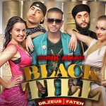 Black Till Song Lyrics by Girik Aman | ft Dr. Zeus & Fateh