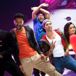 Chunar Song Lyrics by Arijit Singh | Any Body Can Dance (ABCD) 2