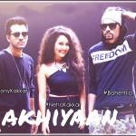 akhiyan-song-lyrics