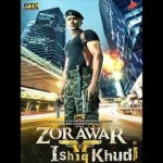 Ishq Khudai Song Lyrics by Honey Singh | Zorawar Movie