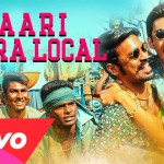 Maari Thara Song Lyrics by Dhanush & Anirudh | Maari Movie