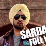 Sardaar Ji Title Song Lyrics by Diljit Dosanjh | Sardaar Ji Movie