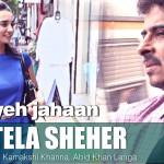 Palash Sen Sautela Sheher Song Lyrics | Aisa Yeh Jahaan