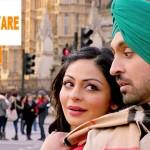 Taare Mutiyare Song Lyrics by Diljit Dosanjh | Sardaar Ji (Punjabi)
