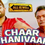 chaar-shanivaar-song-lyrics