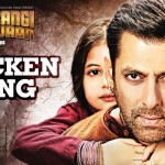 Chicken Song Lyrics by Mohit Chauchan | Bajrangi Bhaijaan