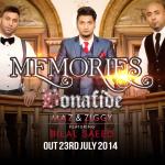 Ik Teri Yaad (Memories) Punjabi Song Lyrics | Sung by Bilal Saeed & Bonafied (Maz & Ziggy)