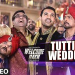Tutti Bole Wedding Di Song Lyrics | Welcome Back | Meet Bros & Anjjan