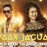 Pyaar Te Jaguar Song Lyrics | Neha Kakkar ft Harshit Tomar | Punjabi Song