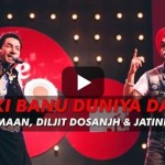 Ki Banu Duniya Da (Punjabi) Song Lyrics | Gurdas Maan & Diljit Dosanjh | MTV Coke Studio Season 4