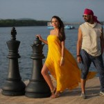 Singh is Bling Title Song Lyrics, Sung by Manj Musik ft. Akshay Kumar & Amy Jackson