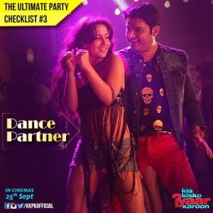 Bam Bam Song Lyrics - Kis Kisko Pyaar Karoon by Kaur B, Dr. Zeus & Kapil Sharma