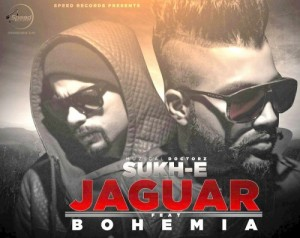 jaguar punjab song lyrics