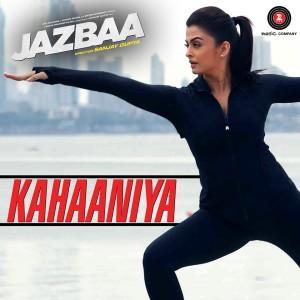 kahaaniya jazbaa song