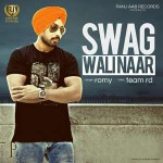 Swag Vali Naar (Punjabi) Song Lyrics, sung by Romy | Punj-aab Records