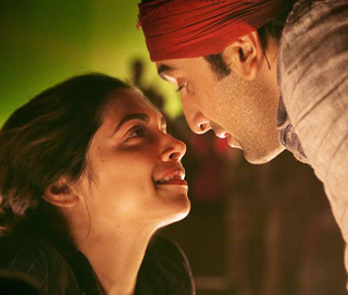 agar tum saath ho song tamasha