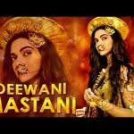 Deewani Mastani Lyrics | Bajirao Mastani Song by Shreya Ghoshal