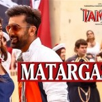 Matargashti Lyrics, Tamasha Movie Song | By AR Rahman & Mohit Chauhan