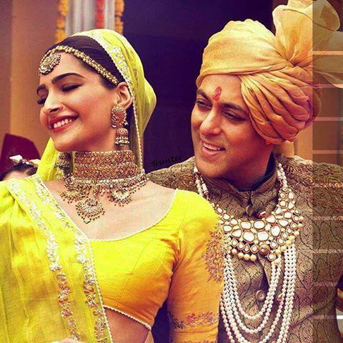 prem ratan dhan payo song lyrics
