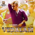 The Theri Theme (Vedalam) Lyrics | Tamil Song by Anirudh Ravichander