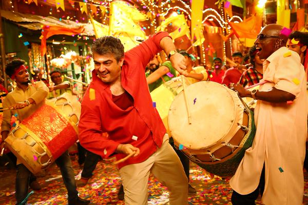 vedalam movie stills 1