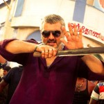 Aaluma Doluma (Vedalam) Lyrics | Tamil Song by Anirudh Ravichander & Badshah