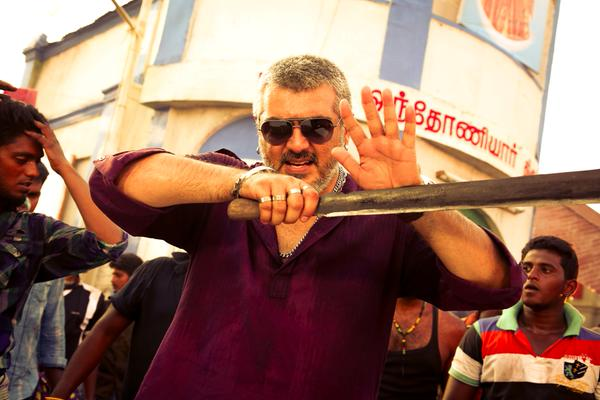 vedalam movie stills 2