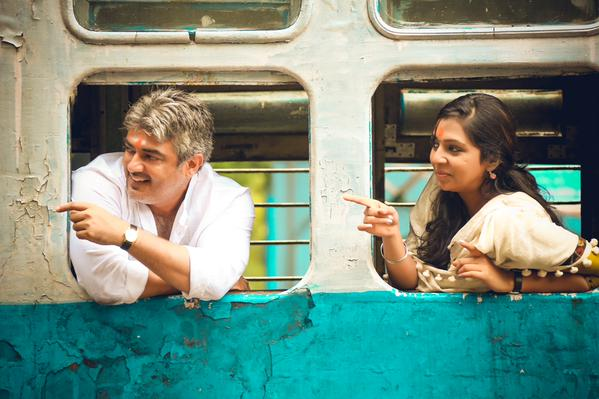 vedalam movie stills 3