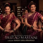 Pinga Lyrics, Marathi Song of Bajirao Mastani by Shreya Ghoshal