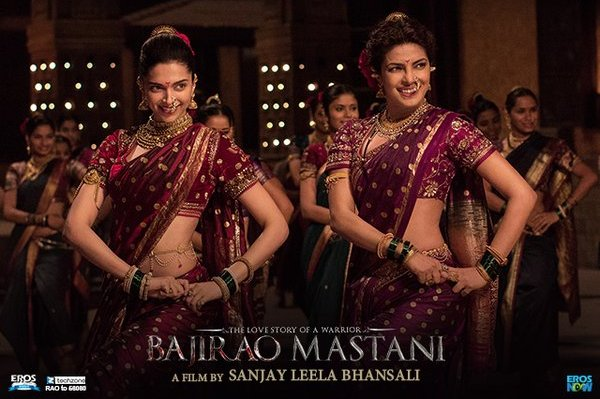 pinga song lyrics bajirao mastani