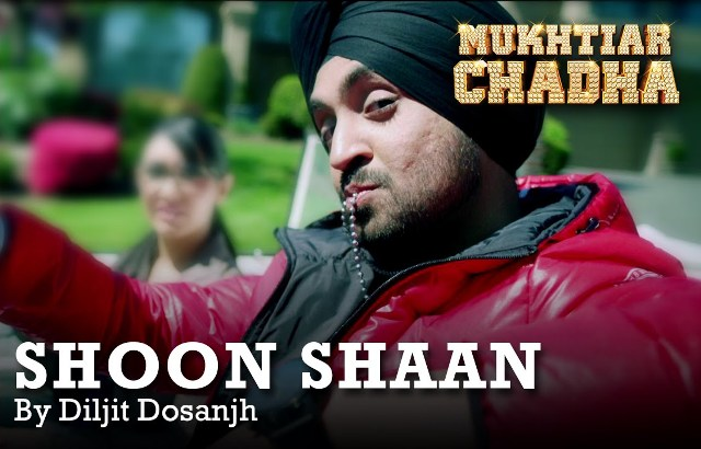 shoon shaan song lyrics