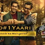 Yeh No. 1 Yaari Hai Lyrics, McDowell's Soda Promotional Song by Mohit Chauhan