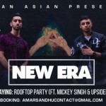Rooftop Party Lyrics | Punjabi Song by Amar Sandhu & Mickey Singh
