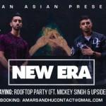 Rooftop Party Lyrics | Punjabi Song by Amar Sandhu & Mickey Singh