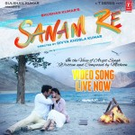 Sanam Re Lyrics, Title Song of 'Sanam Re' by Arijit Singh & Mithoon