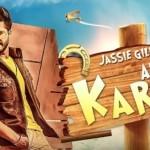 Att Karti (Jassi Gill) Lyrics | Punjabi Song 'Oh Kudi De Husan Ne Vi Att Karti'