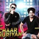 Chaar Churiyan Lyrics, Punjabi Song by Inder Nagra & Badshah