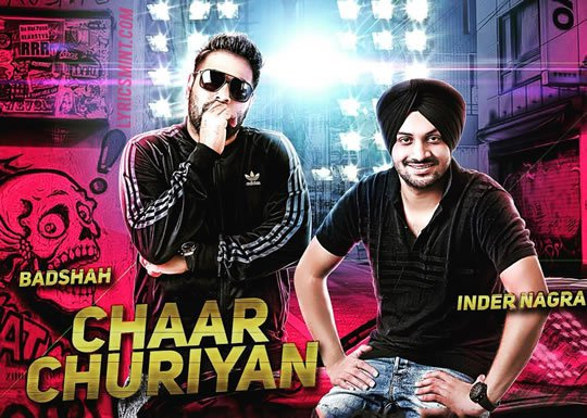 chaar churiyan lyrics
