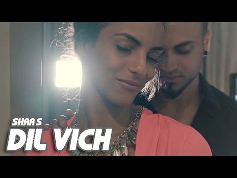 dil vich song lyrics
