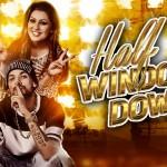 half window down song lyrics