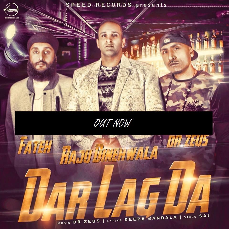 Dar-Lagda lyrics