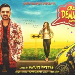 Crazy Demands Lyrics | Punjabi Song by Happy Raikoti & Desi Crew